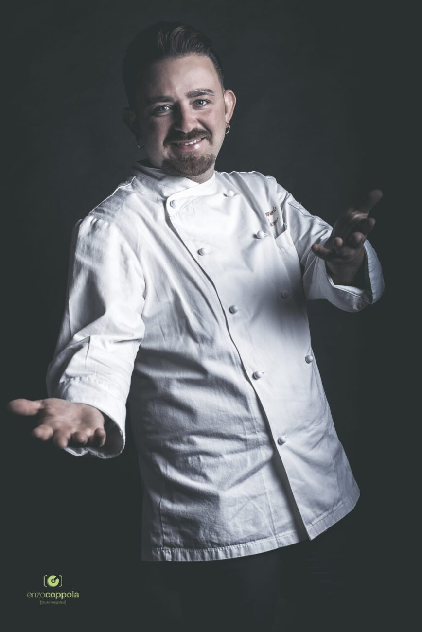 Emanuele Cuomo (Manu)